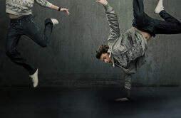 怎么样跳鬼步舞不伤膝盖