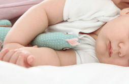 小孩睡眠不好缺什么