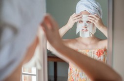 女人日常护肤要点 每一步都保湿
