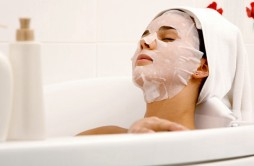 女人不同年龄段的护肤重点