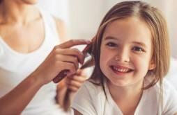健康头发的秘笈 全靠日常护理