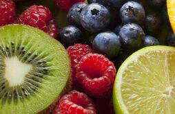 吃富含维生素E的食物有什么好处