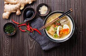 夏季养生 清肠胃美食你吃了吗?