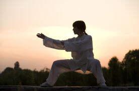 太极拳对人体的作用是什么