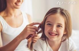 宝宝头发如何护理_宝宝头发怎么护理